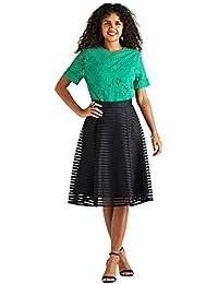 463b740e63 Amazon.co.uk: Yumi - Skirts / Women: Clothing
