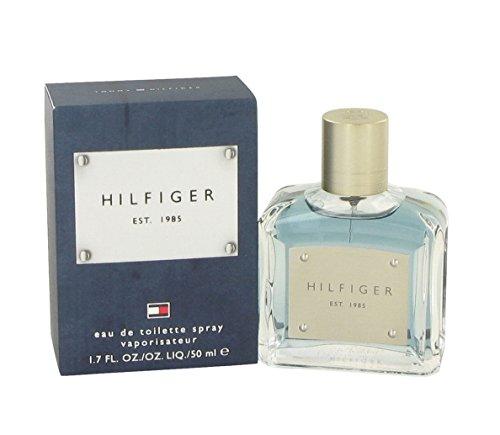 Tommy Hilfiger Hilfiger EDT Spray for Men, Blue, 50ml