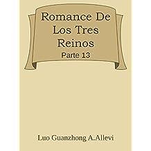 Romance De Los Tres Reinos Parte 13