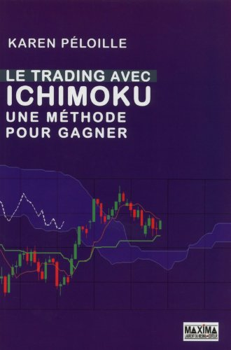 Le Trading avec Ichimoku : une méthode pour gagner par Karen Peloille