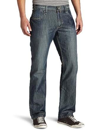 Levi 39 s jeans homme bleu sail petit for Bureau en gros levis