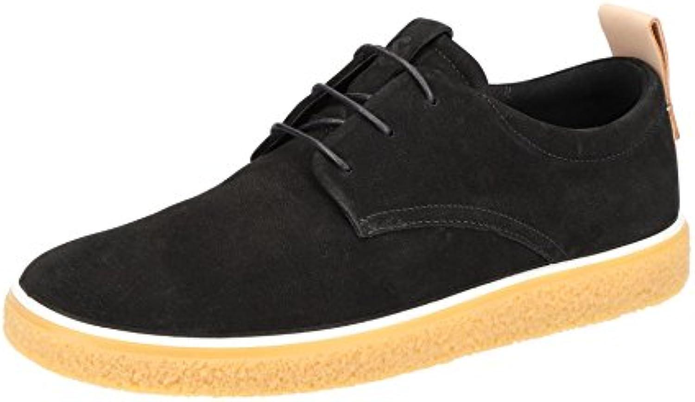 ECCO Ecco20035450263 - Zapatos con Cordones Hombre -