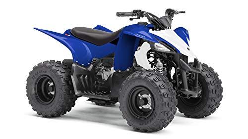 Quad ATV Yamaha YFZ 50 Kinderquad NEU