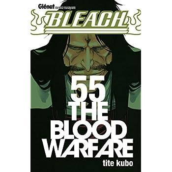 Bleach - Tome 55: The blood warfare
