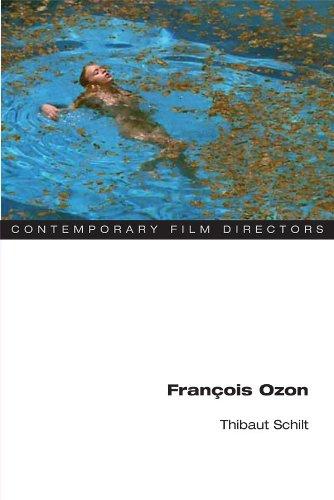Francois Ozon (Contemporary Film Directors) (Ozon-maker)
