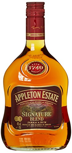 Appleton Estate Signature Blend Rum (1 x 0.7 l)