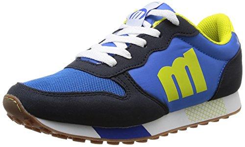 new Marino Mtng Funktionsschuh Damen Raspa Royal Azul Mesh Blau 69505 UxIqwCv