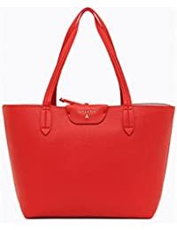 Borsa Shopping double Patrizia Pepe Red/Rose art 2V5516/AV63-I2NG
