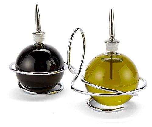Black+Decker Oil+ vingar Black Blum Loop
