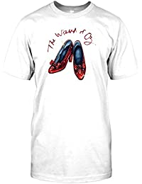 Dorothy Red Shoes - Wizard Of Oz - Kids T-Shirt