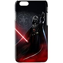 Funda carcasa Darth Vader Star Wars para Sony Xperia Z2 Z3 Z5 XA XA1 XZ X Compact M4 AQUA M5 E4 E5 L1 plástico rígido