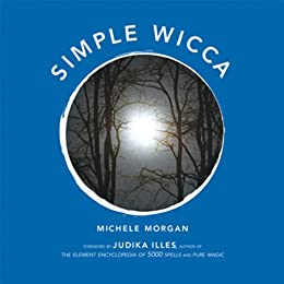 Simple Wicca by [Morgan, Michele]