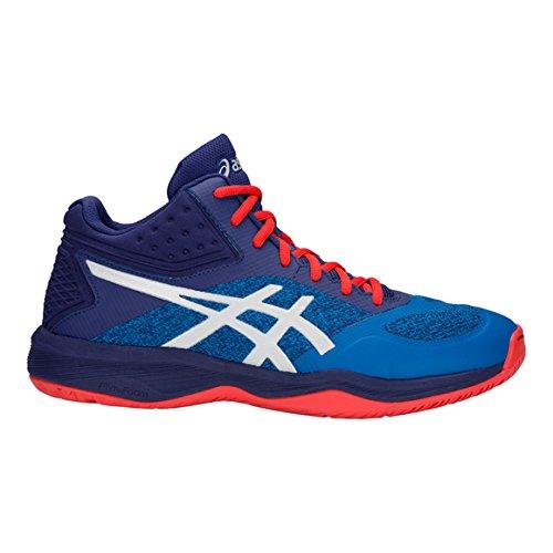 ASICS Netburner Ballistic FF MT, Zapatos de Voleibol para Hombre
