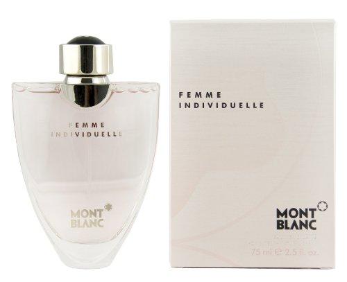 Montblanc - INDIVIDUELLE edt vapo 75 ml