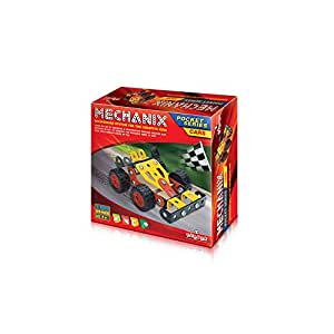 Mechanix Pocket Series Cars