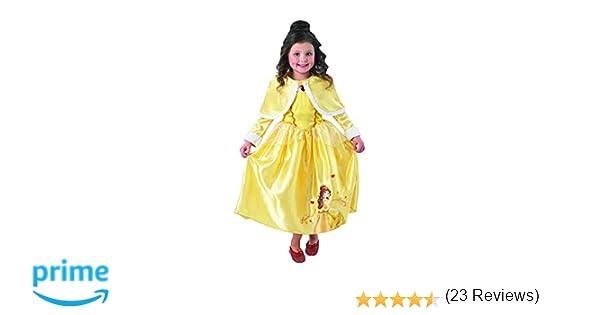 c6b2b3eaa301 Rubie's IT881858-S - La Bella Winter Costume, Taglia S: Amazon.it: Giochi e  giocattoli