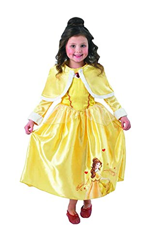 Rubie's it881858-s - la bella winter costume, taglia s
