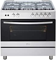 LG Free Standing 90 cm Gas Cooker