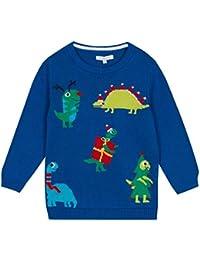 73d4f52618dd Amazon.co.uk  Debenhams - Knitwear   Boys  Clothing