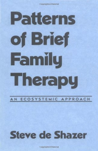 family therapy approaches Contributors to family systems theory: family systems therapy is represented by a variety of theories and approaches, all of which focus on the relational aspect of human problems.