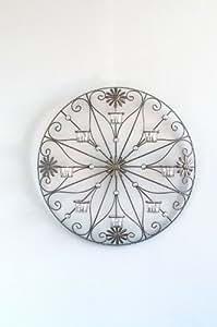 Pajoma wandteelichthalter soleil design par «51014»