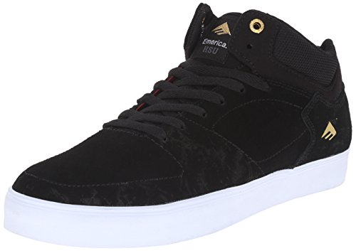 Emerica The Hsu G6 Uomo Formatori Black/White