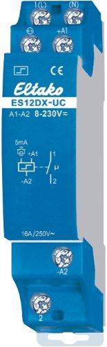 Eltako ES12DX-UC Stromstoßschalter -