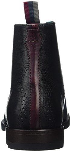 Ted Baker 916547, Bottes Hommes Noir (noir)