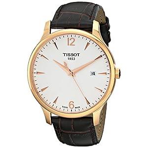 Tissot Reloj de Pulsera T063.610.36.037.00