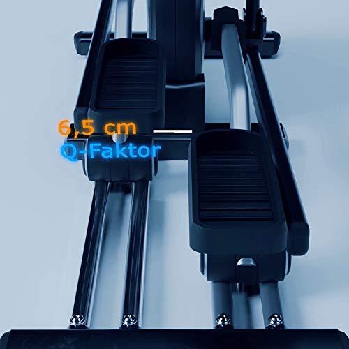 Crosstrainer MAXXUS CX 61 – Heimtrainer Bild 6*