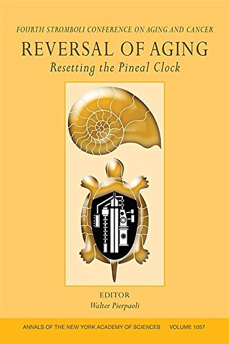 reversal-of-aging-resetting-the-pineal-clock-edited-by-walter-pierpaoli-published-on-july-2006