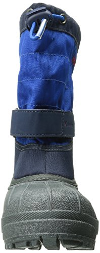 Columbia CHILDRENS POWDERBUG PLUS II Unisex-Kinder Trekking- & Wanderstiefel Blau