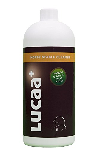 LUCAA+ Horse Stable Cleaner 1L