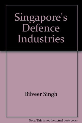 singapores-defence-industries