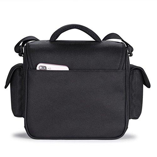 Bescita Strorage Portable mit Travel Case Cover Umhängetasche Box für DJI Mavic Pro Drohne