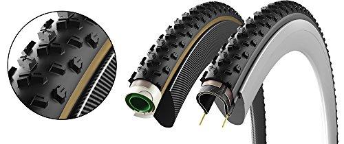 SKS Direct Mount dritto RS/Suntour compatibile Nero
