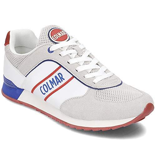 Colmar Originals Sneakers Uomo Travis-Runner Primavera/Estate 45
