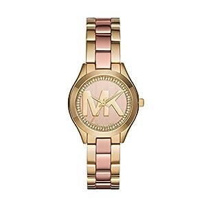Michael Kors Damen-Uhren MK3650