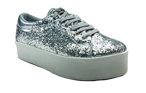 Chaussures - Haute-tops Et Baskets Sara Lpez NbkxB