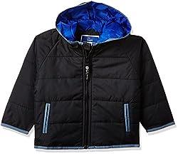 612 League Boys Jacket (ILW00S230045E_Black_3-4YRS)
