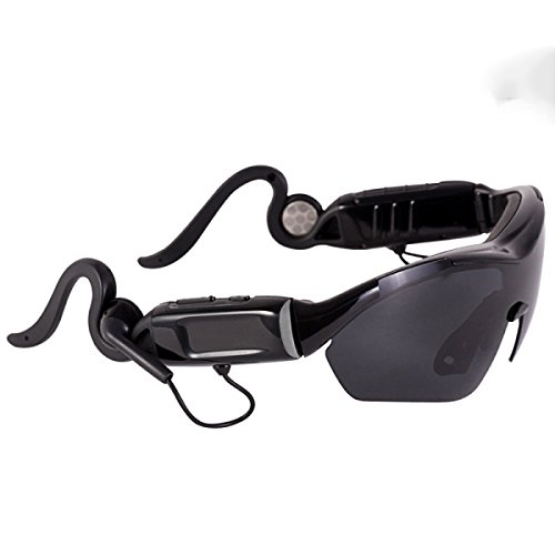 94aefcc7544 DFB Bluetooth Sunglasses Global First Touch Operation Outdoors Travel  Mountaineering Beach Pilots Glasses Smart Touch Music
