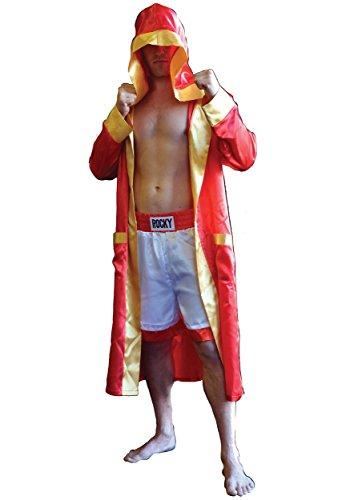 lboa Costume Robe (Rocky Halloween-kostüm)