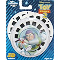 ViewMaster 3D Reels - Disney Pixar Toy Story 2 set by View Master