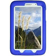 BobjGear - Carcasa resistente para tablet samsung galaxy note 8, modelos gt-n5100, gt-n5110, gt-n5120, funda protectora, color azul