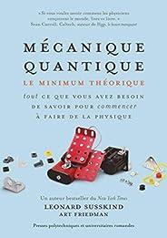 Mécanique quantique: Le minimum théorique