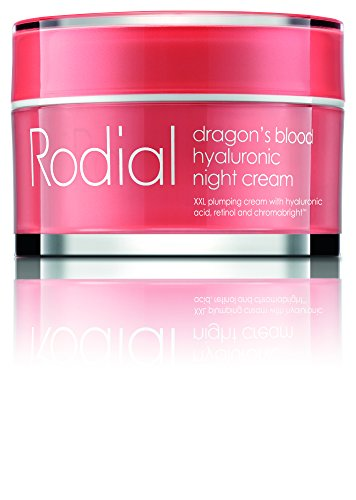 Rodial Dragon's Blood Hyaluronic Night Cream, 50 ml
