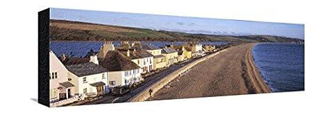 Cottages at the Coast, Torcross, Slapton Sands, Slapton, Start Bay,