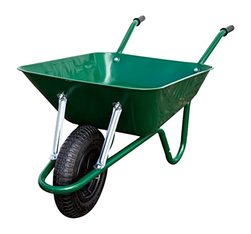 Company Barrow in a Box - Green