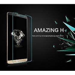 [Nillkin® Amazing H Certifié 100% Original] Protection écran en verre trempé extra fin 0.33 mm pour Lg Optimus G3 - Anti-explosion, Anti-reflet.. …