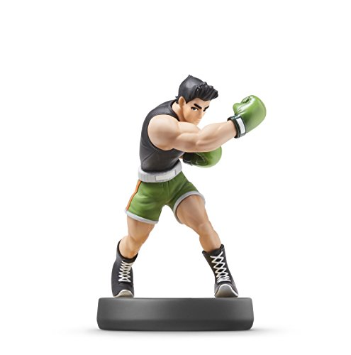 amiibo Smash Little Mac - 4